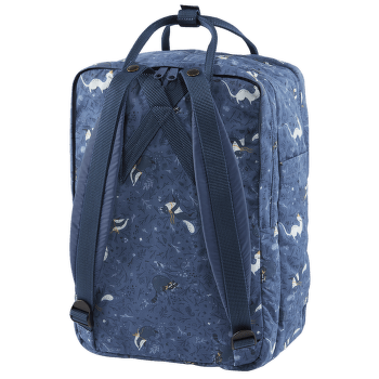 Kanken Art Laptop 15 Blue Fable