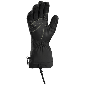 Fission SV Glove Black/Infrared