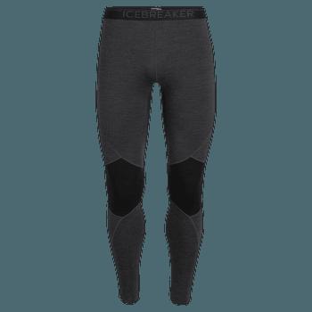 Zone Leggings Men (104364) Jet HTHR/Black