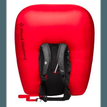 JetForce Pro Pack 25L Red