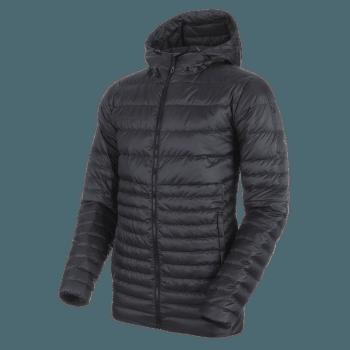 Convey IN Hooded Jacket Men 00189 black-phantom