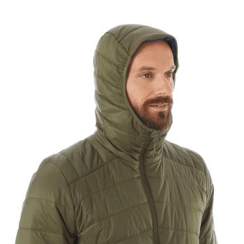 Rime IN Hooded Jacket Men (1013-00391) 4584 iguana