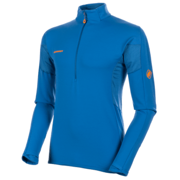 Moench Advanced Half Zip Longsleeve Men (1016-00540) Ice