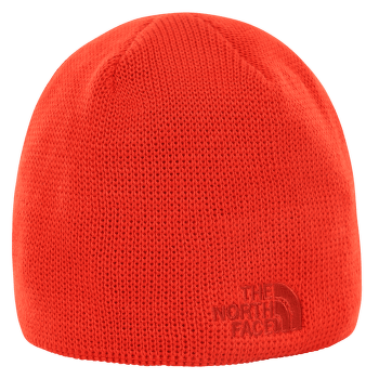 Bones Recycled Beanie FIERY RED/CARDINAL RED