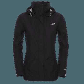 All Terrain Zip In Jacket Women TNF BLACK