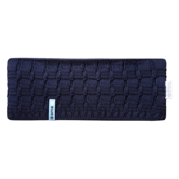 CW12 Knitted Headband 108 navy
