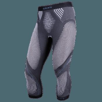 Evolutyon UW Pants Medium Melange Men Anthracite melange/Nude/Avio