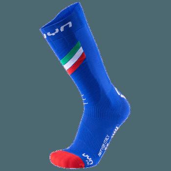 Natyon Italy  (Blue background)