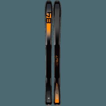 Speedfit 84 8676 dark denim / fluo orange
