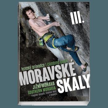 Moravské skály III - Jižní Morava