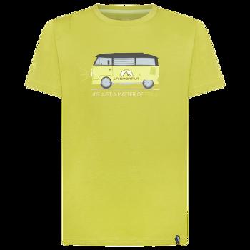 Van T-Shirt Men Kiwi