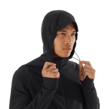 Macun SO Hooded Jacket Men black 0001