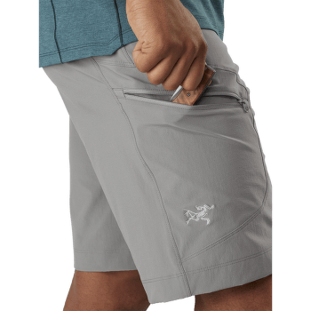 Lefroy Short Men Mongoose
