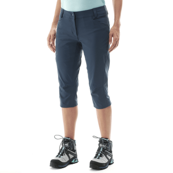 Trekker Stretch 3/4 Pant II Women FLINT