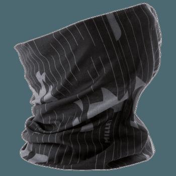 Corporate Neck Warmer BLACK - NOIR