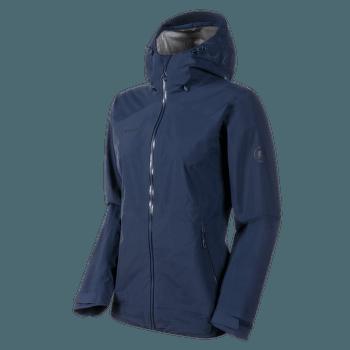 Convey Tour HS Hooded Jacket Women (1010-27850) peacoat