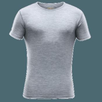 Breeze Shirt Men (180-210) 770 GREY MELANGE
