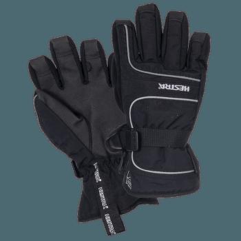 5 Finger Junior Svart/Jord