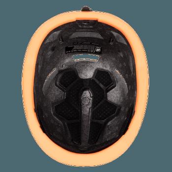 Crag Sender Helmet titanium