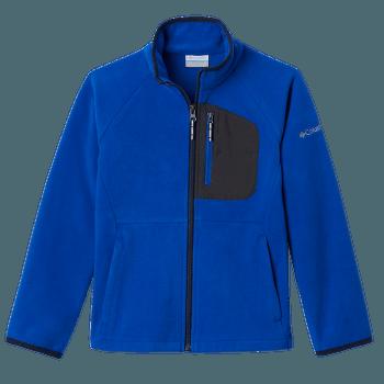 Fast Trek™ III Fleece Full Zip Kids Blue 437