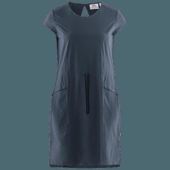 High Coast Lite Dress Women Navy