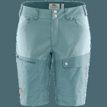 Abisko Midsummer Shorts Women Mineral Blue-Clay Blue