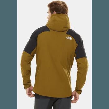 Impendor 2.5L Jacket Men FIR GREEN/TNF BLACK