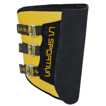 Laspo Knee Pad Black/Yellow 999100