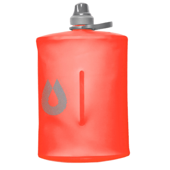 Stow Bottle 1L Redwood Red