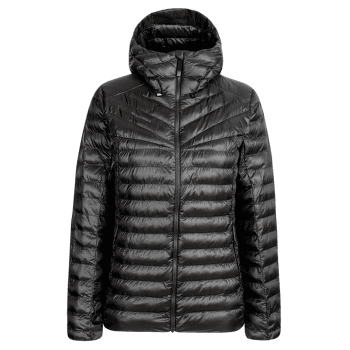 Albula IN Hooded Jacket Women black 0001