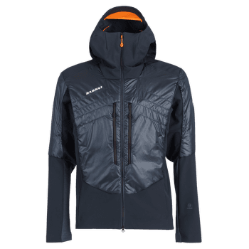 Eisfeld SO Hybrid Hooded Jacket Men Night