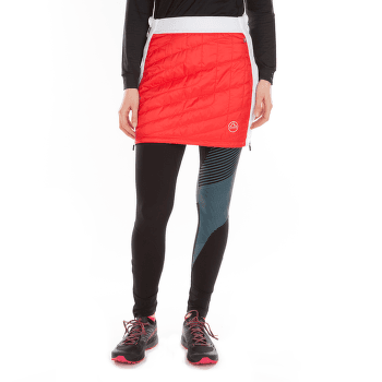 Warm Up Primaloft Skirt Women Black