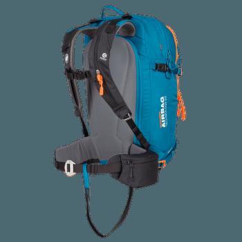 Pro X Removable Airbag 3.0 sapphire-black