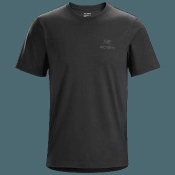 Emblem T-Shirt SS Men (24026) Black II