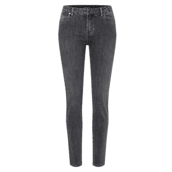 Crag Denim Pants Gray
