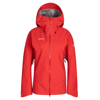 Crater HS Hooded Jacket Women 3500 sunset
