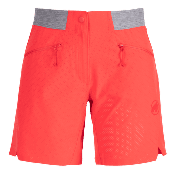 Sertig Shorts Women (1023-00200) 3500 sunset