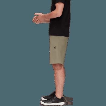 Ledge Shorts Men black 0001
