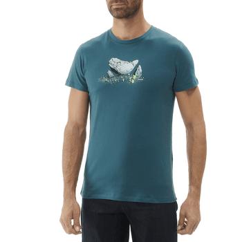 Boulder Dream T-Shirt SS Men BLACK - NOIR