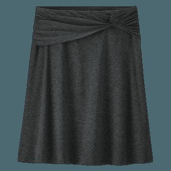 Seabrook Skirt Women Forge Grey