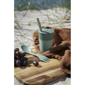 Pack Up Cup HazyBlue