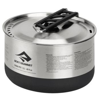 Sigma Pot 1.2L