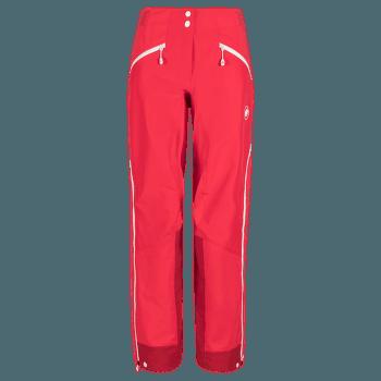 Nordwand Pro HS Pants Women (1020-12700) azalea