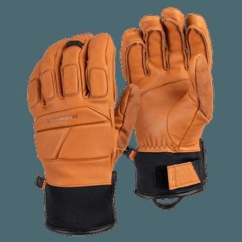 La Liste Glove tumeric