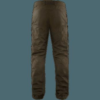 Vidda Pro Ventilated Trousers Regular Men Dark Olive