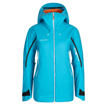 Nordwand Thermo HS Hooded Jacket Women sky