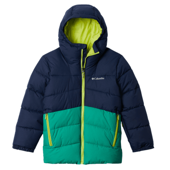 Arctic Blast™ Jacket Boys Collegiate Navy 465