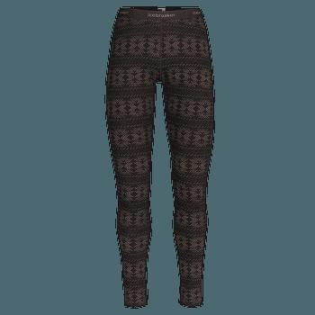 Vertex Leggings Crystalline Women BLACK/MINK/J