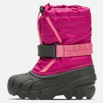 Youth Flurry (1855252) Deep Blush,Tropic Pink 684