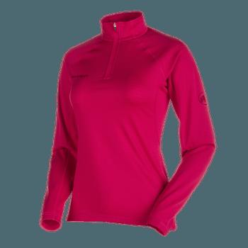 Illiniza Zip Pull Women (1041-05740) Magenta 3418
